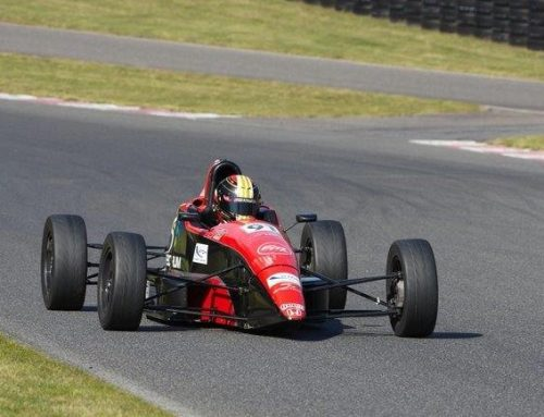 Exclusive Autosport and Spectrum Clinch Formula Tour Title
